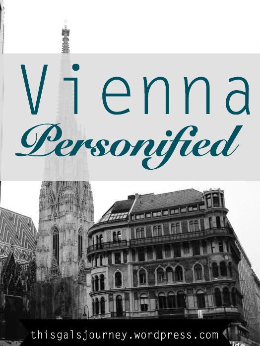 Vienna Personified